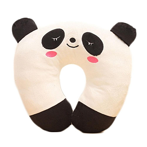 Shinewerop Hot Multi-Color U Shaped Neck Pillow Comfortable Travel Inflatable Pillow H02