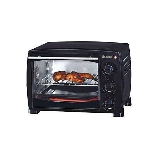 11L Electric Oven 800watts