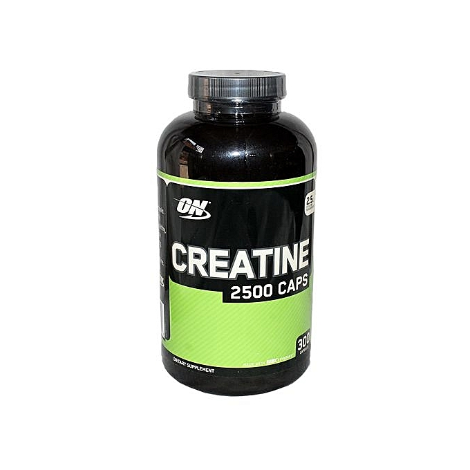 Optimum Nutrition Creatine 2500mg - 100 Caps
