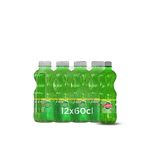 Drink PET Bottle - 60cl (x 12)