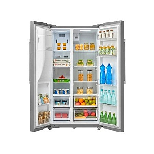 488Liters Side By Side Fridge With Water Dispenser (PREMIUM)