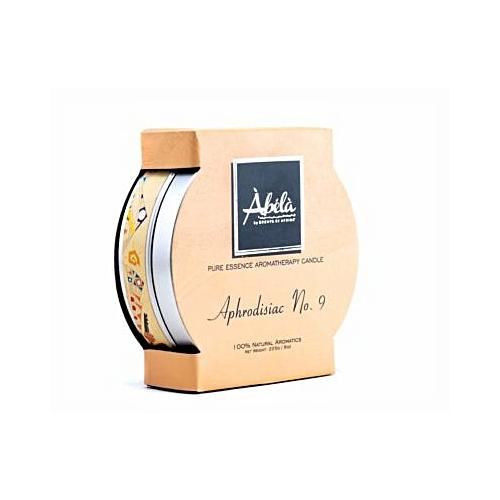 Aphrodisiac No 9 Pure Essence Aromatherapy Candle