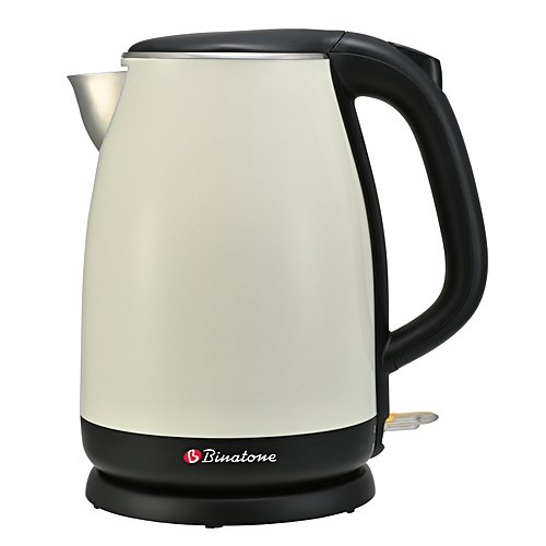 Electric Water Kettle (High Speed/Double Wall) - CEJ-1755DW
