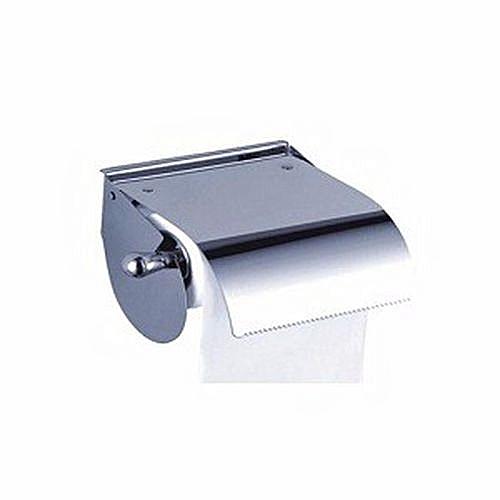 Tissue Paper Holder - Stainless