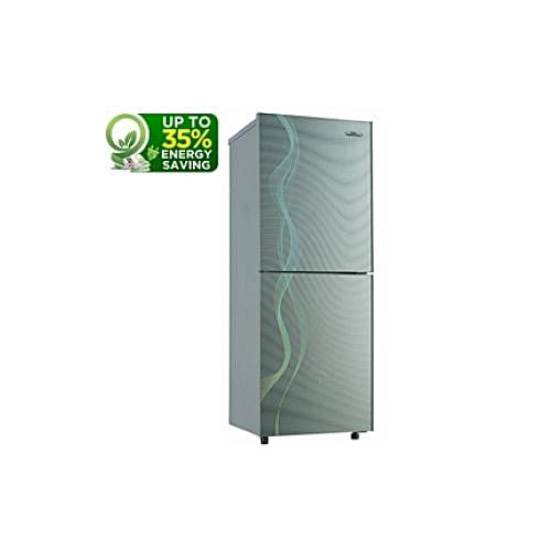 Haier Thermocool Combi Refrigerator HRF 229GF