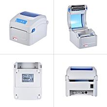 Gprinter GP-1324D Thermal Printer 1D 2D QR Barcode Label for sale  Nigeria