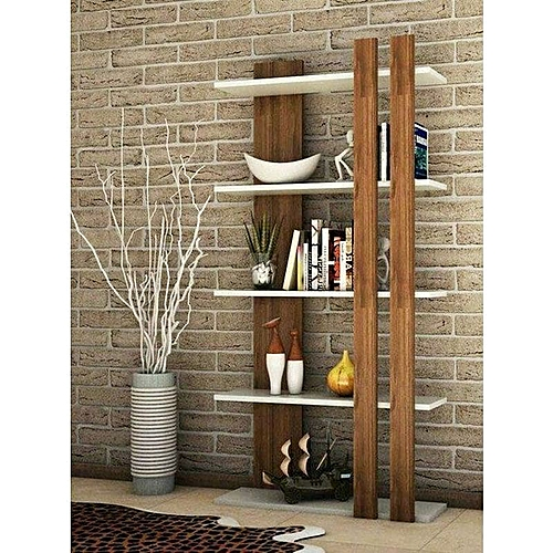 Tronshawn All Purpose Book Shelf (Lagos Only)