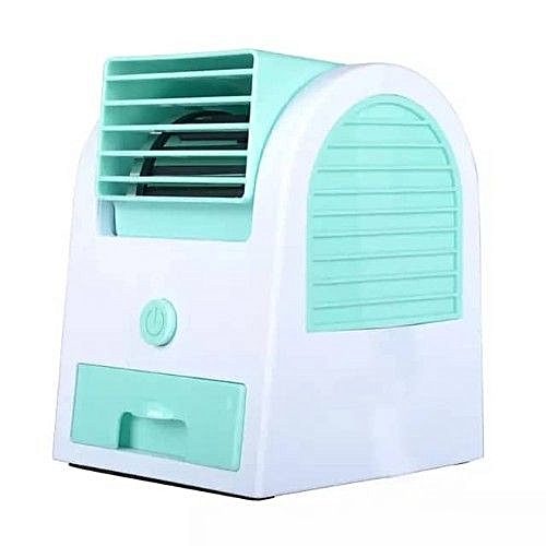 Mini Portable Air Conditioning Fan With Certified USB