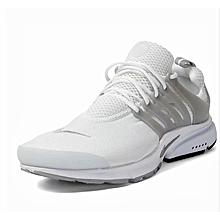 25b58fac9d55 Nike Men Air Presto Essential Running Shoes Grey 848187-101