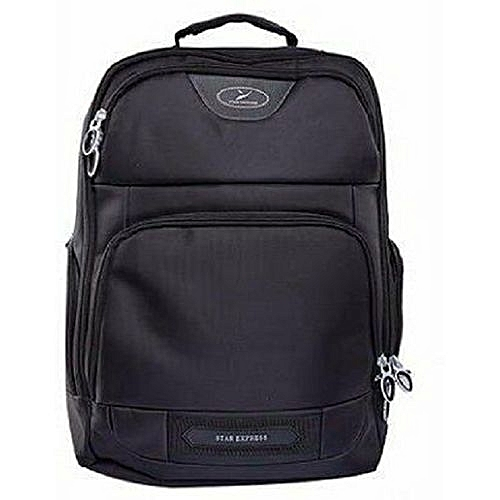 Laptop Backpack-17 INCHES