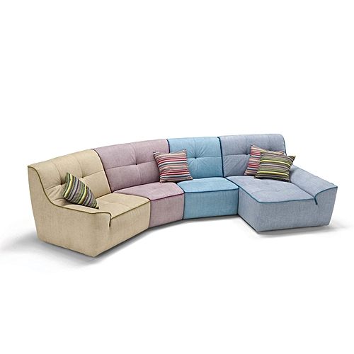 ORDIN SECTIONAL SOFA
