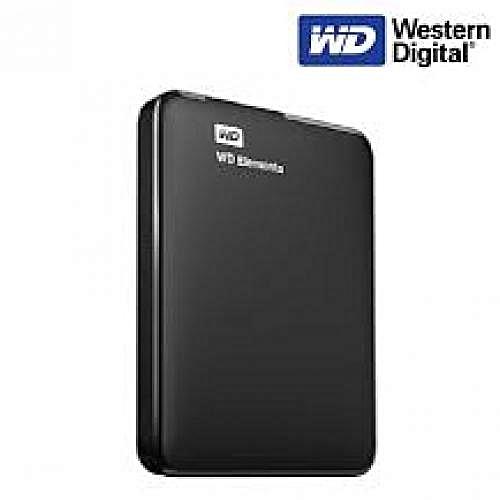 "WD 3.0 External Hard Drive 2.5"" Case"