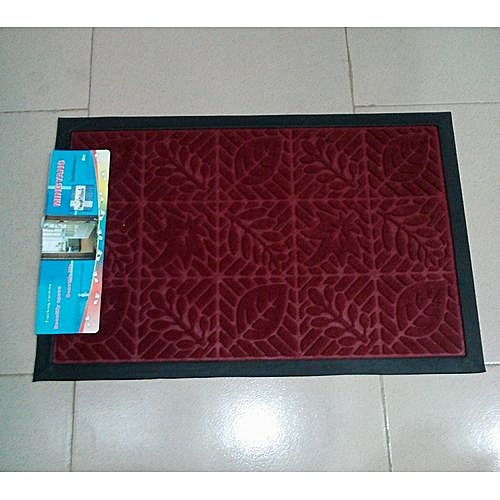 Foot Mat - Wine Assorted