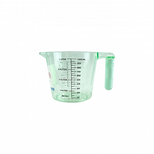 1 Liter Plastic Measuring Jug