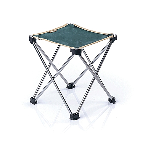 Naturehike NH15D012-B Portable Folding Chair Aluminum Alloy Picnic BBQ Beach Stool L