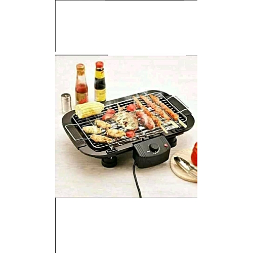 Generic Electric Barbecue Grill
