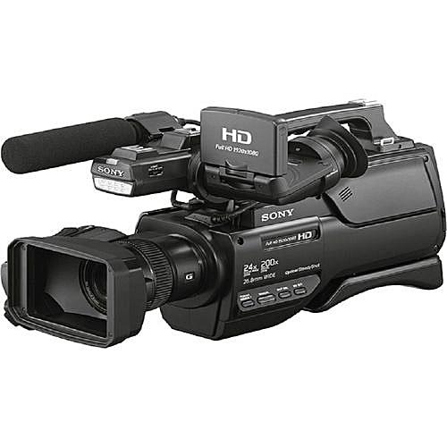 HXR-MC2500 Shoulder Mount Professional Video Camera