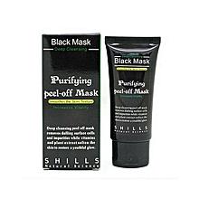 Sanwood Nose Blackhead Remover Acne Treatment Mask Peel Off Black Head Mud Facial Mask Lexli Day Moisturizer with Spf 15 4 oz (120 ml) Cream