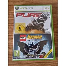Lego Batman/Pure Double Pack Bundle for sale  Nigeria