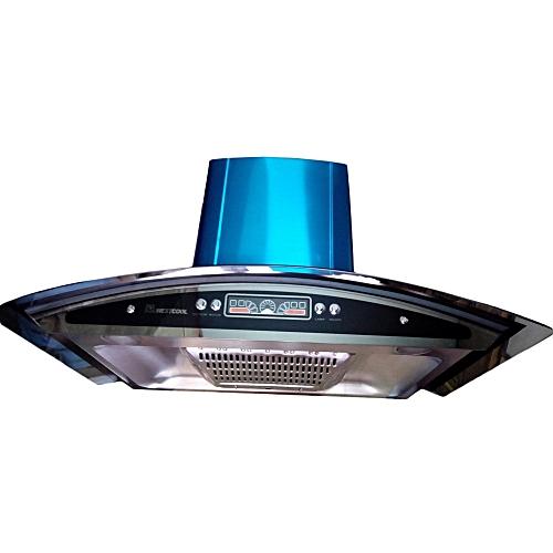 Manual Cooker Hood RBS-006 (900*500*530MM) Blue