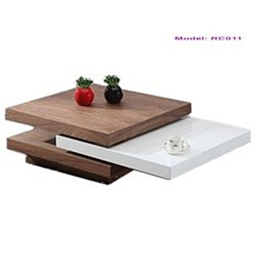 Royal Montero Center Table - (Delivery Within Lagos Only)