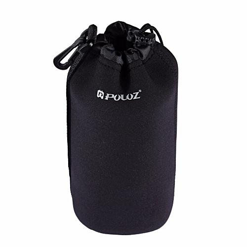 Puluz Neoprene SLR Camera Lens Carrying Bag