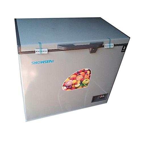 Chest Deep Freezer BD198 2years Warranty