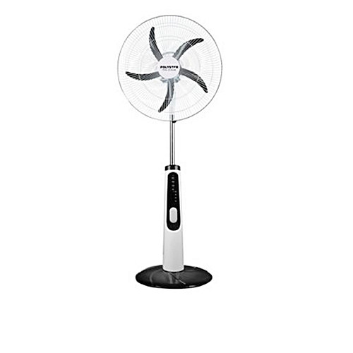 Rechargeable Standing Fan PVKL-2418 With USB