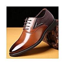 6b8c81406fac8c Men  039 s Shoes Men  039 s Large Size Business Casual Shoes