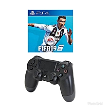 Buy FIFA 19 Video Game Online for Playstation, Nintendo