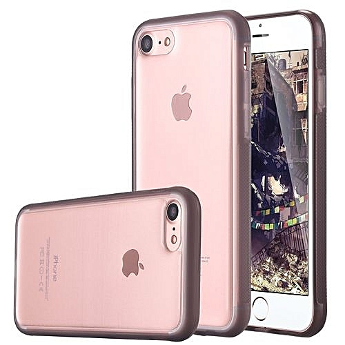 sports shoes 61bda aaf9c IPhone 6 Plus Case IPhone 6S Plus Case Clear Case Anti Gravity Nano  Hands-Free Selfie Clear Protective Goat Case Stick To Mirror Glass Tile  Smooth ...