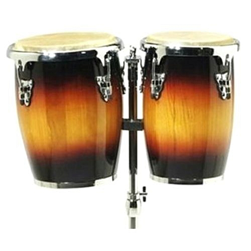 2aad3339efbf Premier Mini Conga Drum With Stand | Jumia NG