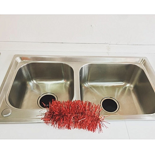 Italian Kitchen Sink