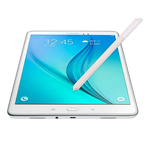 For Samsung Galaxy Tab A 8.0 / P350 And 9.7 / P550 Touch Stylus S Pen(White)