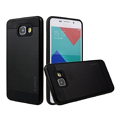 new arrival a328c 64ae1 Samsung Galaxy C5 Protective Back Cover Case -Black