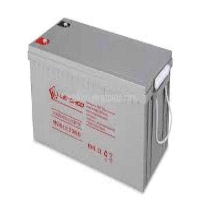 ROCK RELIABLE DEEP CYCLE BATTERY 200AMPS , 12VOLTS
