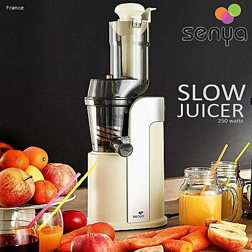 Senya Slow Juicer 250watts