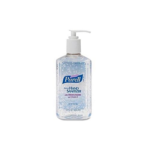 Advanced Instant Hand Sanitizer 354ml