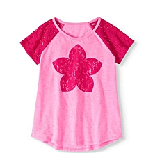 bb030464b Buy Teen Girls T-shirts On Jumia at Lowest Prices | Jumia Nigeria