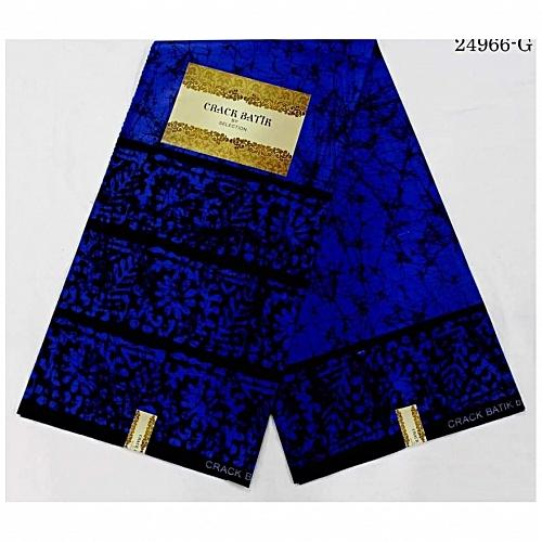 Fabric Ankara Material