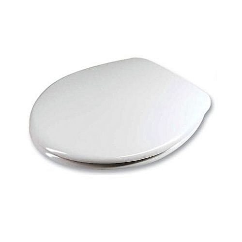 ADULT Toilet Seat Cover- WHITE