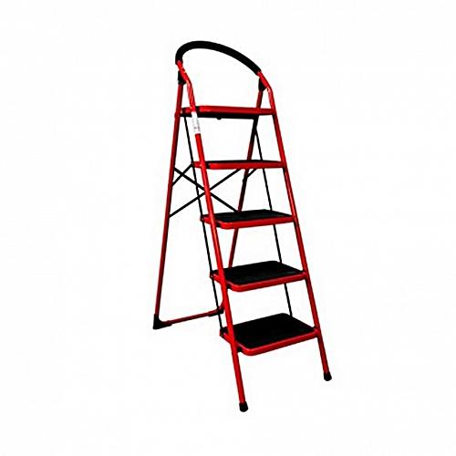 Household 5 Step Ladder - Kitchen Ladder