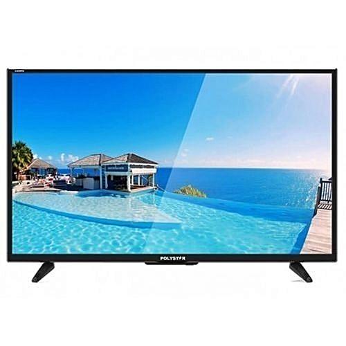 Polystar 32-Inch Full HD LED TV