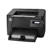 Laserjet Pro M201n Black & White Printer