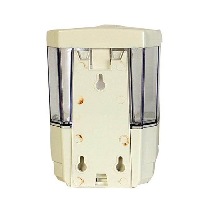 Enited Wall Mounted Hand Sanitizer Dispenser Jumia Com Ng