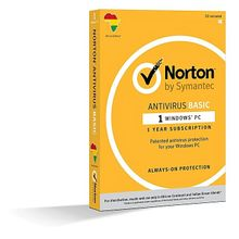 Anti Virus 1 PC/1Year