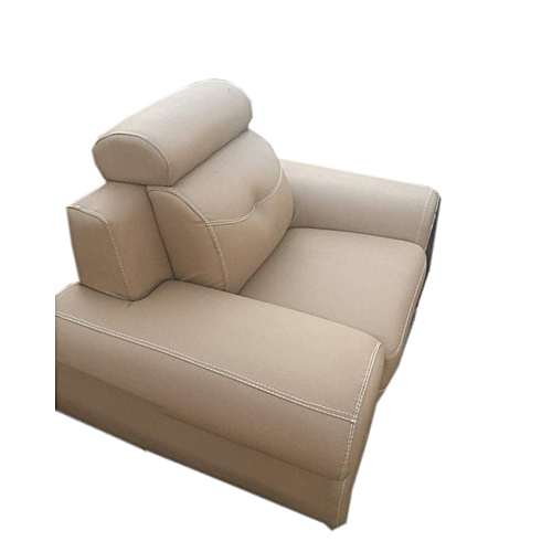 Frank 7 Seater Leather Set