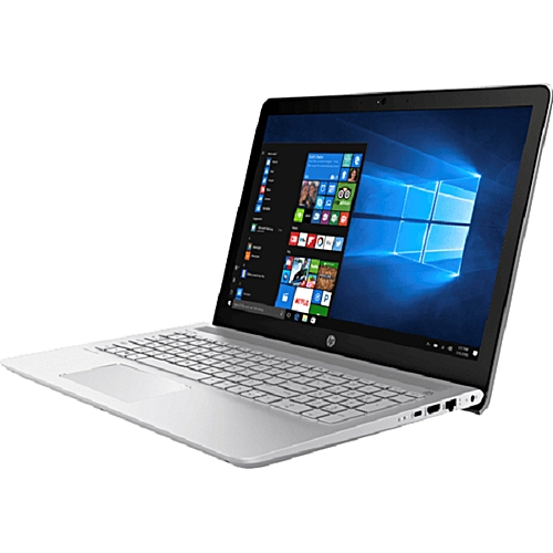 HP Pavilion 15 Core I7 Laptop-  16GB, 512 SSD