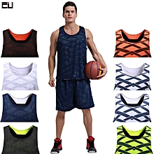 Special Design Men  039 s Customized Team Basketball Sport Jersey Set-Dark  Blue 9069ed5a7