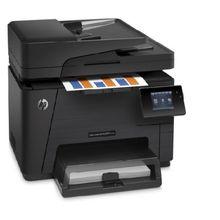 HP - Colour Laserjet Pro MFP M177fw